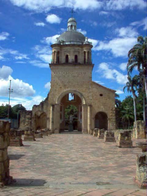 Piano di Azione per il turismo sostenibile nell'area metropolitanta di Cúcuta