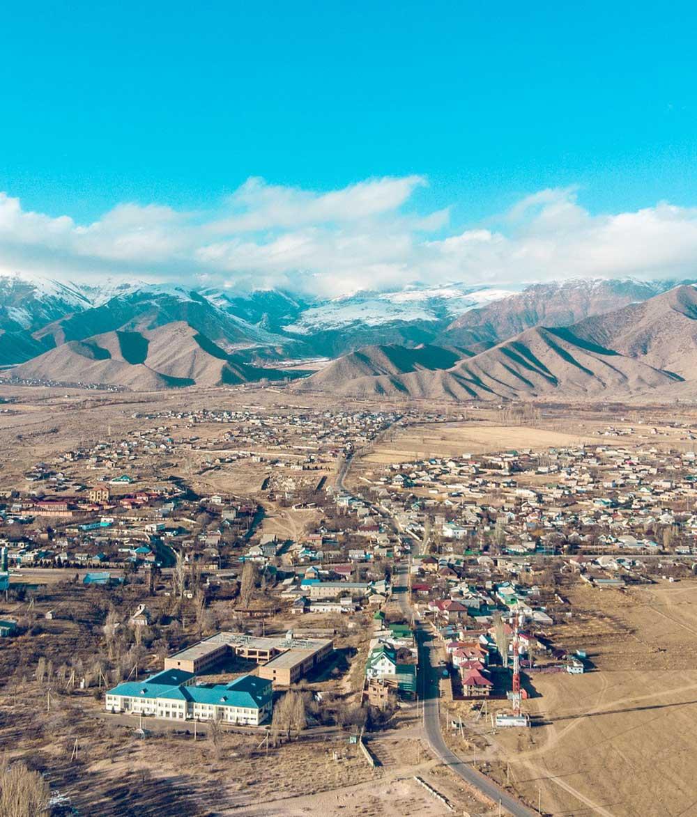 Tourism market segmentation and value chain analysis Kyrgyz Republic and Tajikistan – 2019