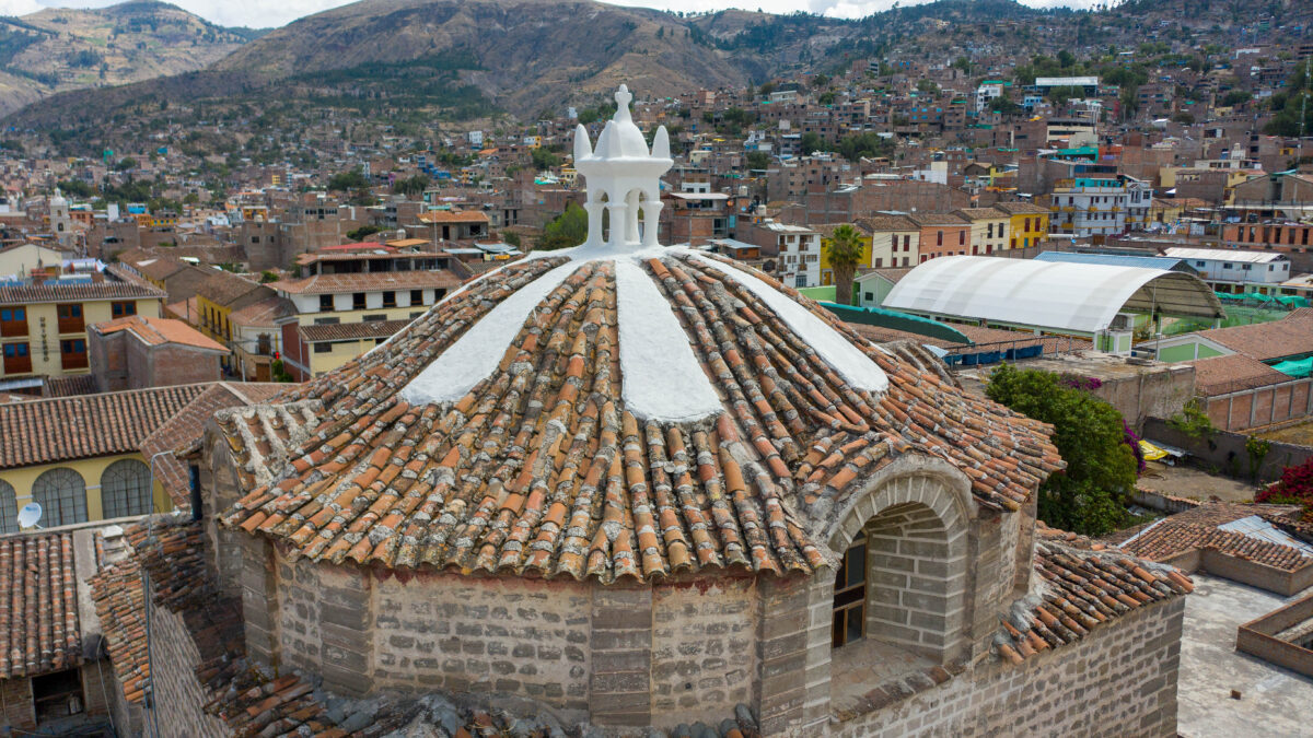 Consultancy to develop technical components for feasibility studies for the revitalization program of the historical centers of Ayacucho and Lima