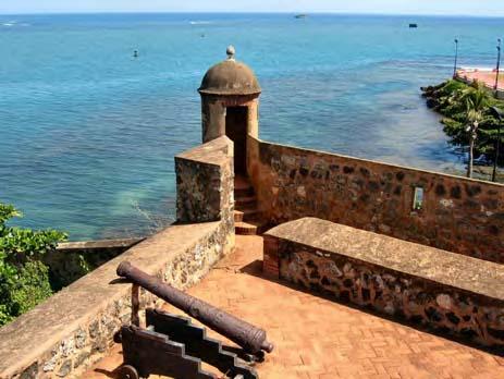 Creazione ed implementazione di un sistema di qualità per le imprese turistiche di PuertoPlata