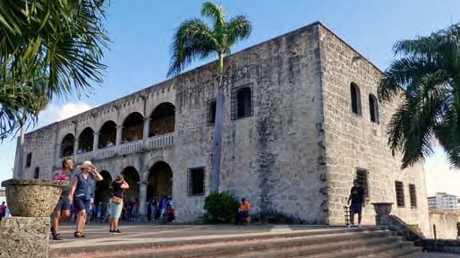 Piano di sviluppo turistico nazionale della Repubblica Dominicana